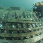 Archeologia subacquea a Torre Santa Sabina