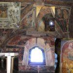 La chiesa dei Francescani Neri a Specchia