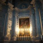 L'altare scrigno di Santa Croce a Lecce