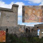 Celsorizzo, il Medioevo sulla strada per Leuca