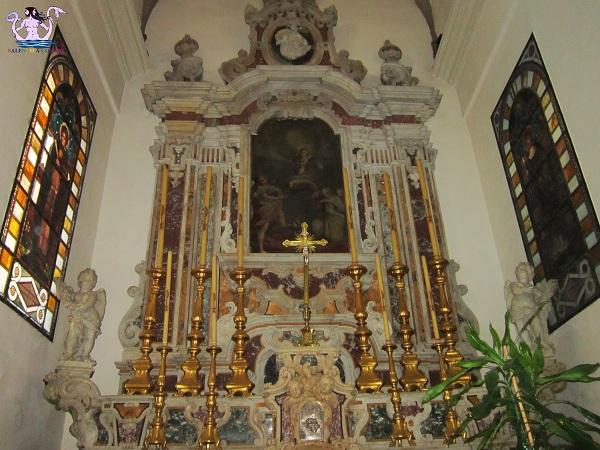 chiesa matrice di grottaglie