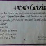 Ricordo di Antonio Anchora, ambasciatore dell'ellenismo nel mondo