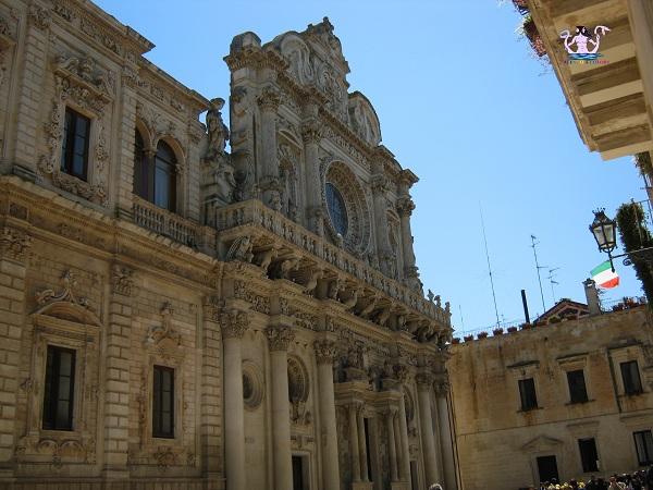 Santa Croce a Lecce