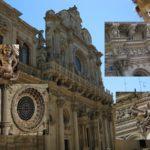 Santa Croce, meraviglia del barocco leccese