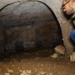 Casole nascosta: la necropoli e l'ipogeo