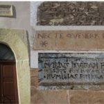 Le sagge epigrafi del Piccolo Salento Antico