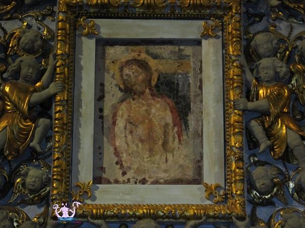 Il SS. Crocifisso della Pietà a Galatone