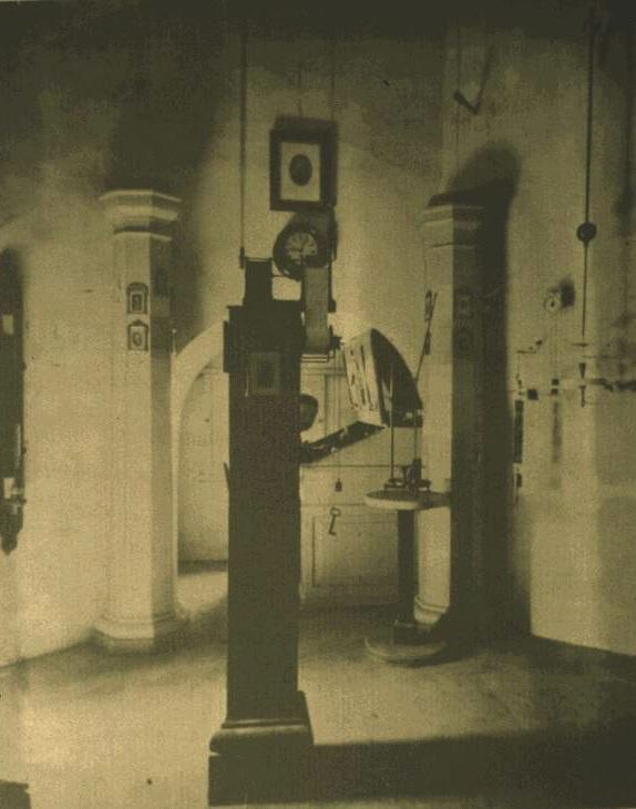 osservatorio metereologico