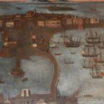 Gallipoli, antica capitale dell'olio