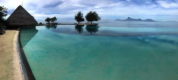 Fra le meraviglie della Polinesia Francese