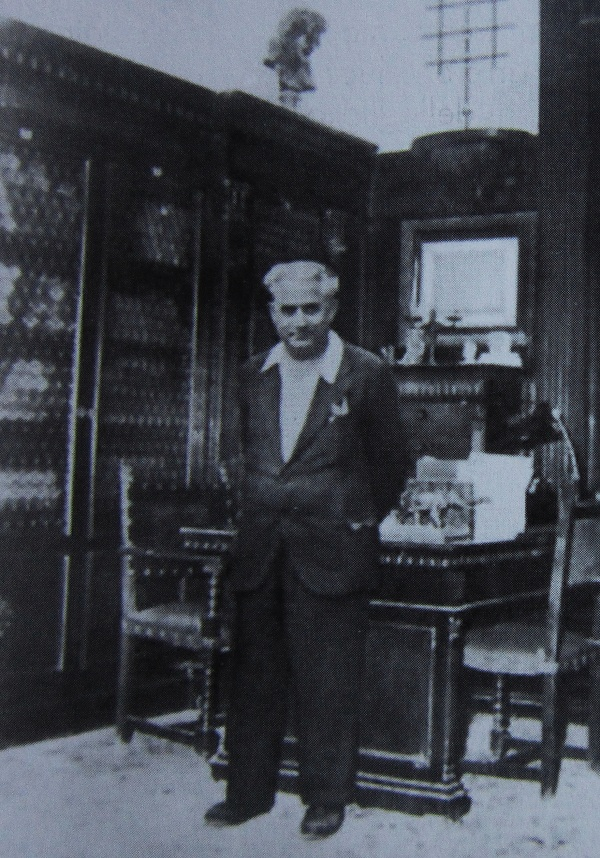 Luigi Corvaglia