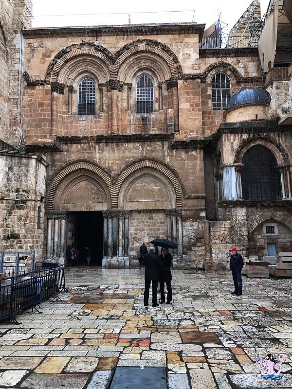 Viaggio in Israele, la Terra Santa