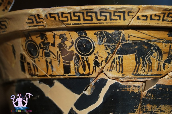 Museo Archeologico di Muro Leccese