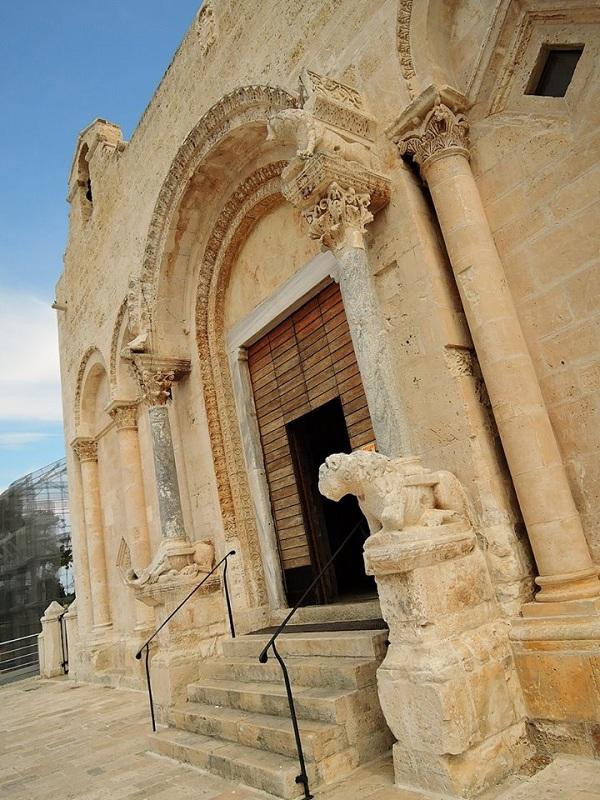 Santa Maria Maggiore a Siponto