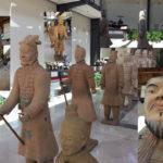 L'Esercito di Terracotta dell'Impero Cinese