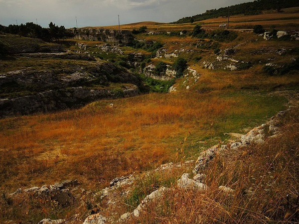 Capotenda, meraviglia di Gravina in Puglia