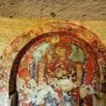 La chiesa rupestre di S.Simine in Pantaleo a Massafra