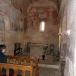 La cappella di San Cristoforo a Montferrand-du-Périgord