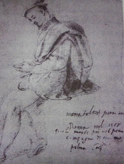 Matteo Perez, gloria rinascimentale di Alezio