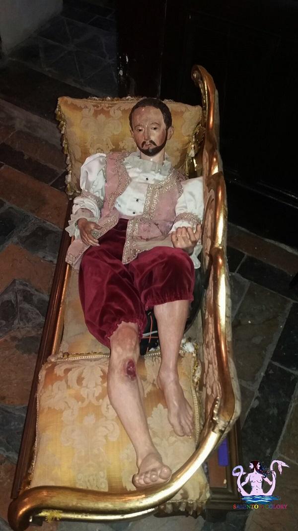 Ignazio di Loyola, il Cavaliere che divenne Santo