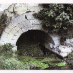 Roma antica, la Cloaca Massima