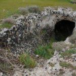 La cripta delle croci a Veglie