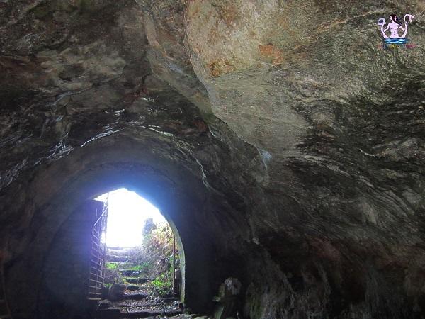 La Madonna della Grotta ad Acquarica