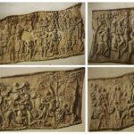 La Storia raccontata dalla Colonna Traiana