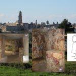 Sternatia rupestre, cripte e memorie