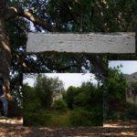 La casa-torre nascosta nel bosco