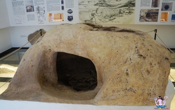 Il Museo Archeologico di Carpignano Salentino