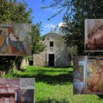La Madonna di Vereto a Patù