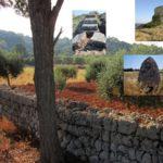 Menhir, cripte e peculiarità di Finibusterre