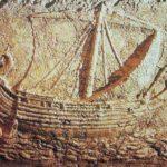 Le navi mercantili romane