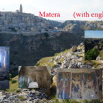 Matera, la città dei Sassi