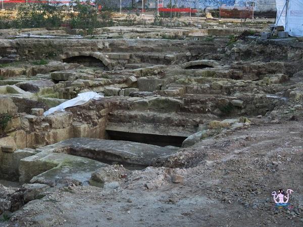 Nella Lecce medievale scomparsa