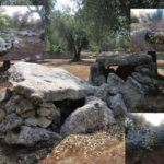 Il Dolmen Grassi e il suo regno di pietra