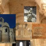 Ognissanti, la chiesa dei Templari a Trani