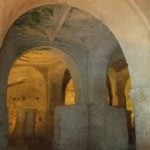 La cripta di San Salvatore a Giurdignano