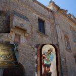 La chiesa di S.Francesco di Paola a Gagliano del Capo