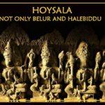Hoysala, incredible India