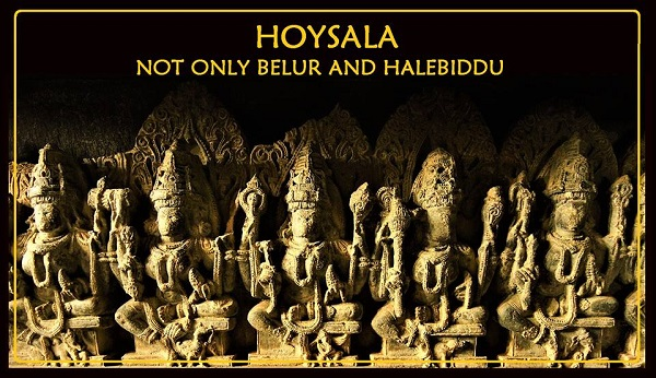 Hoysala, incredible India