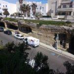 Otranto rupestre: le grotte di San Giovanni