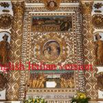 La Basilica della Madonna della Neve a Copertino