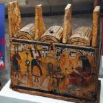 Museo Archeologico di Napoli: gli Egizi
