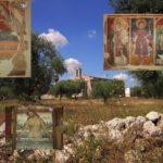 Melendugno, il mondo antico attorno San Niceta