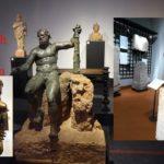 Il Museo Archeologico di Napoli: i Romani