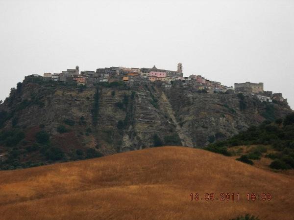 Santa Severina, Calabria da scoprire