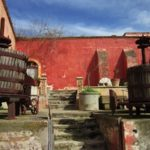 Il Museo della Civiltà Contadina di Tuglie