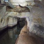 Nelle viscere dell'Acquedotto di Lecce